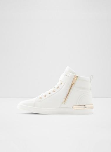 Aldo Brauer - Beyaz Erkek Sneaker Beyaz